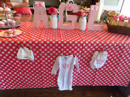 anchor theme baby shower ba by q shower co ed barbecue themed baby shower news anchor