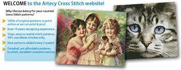 cross stitch pattern design software artecy cross stitch free cross stitch patterns fortnightly