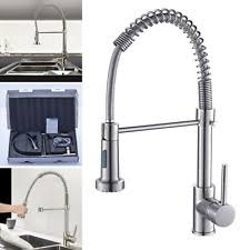restaurant style kitchen faucets commercial sink sprayer ebay