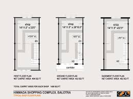 100 shopping complex floor plans myzeil shopping mall by