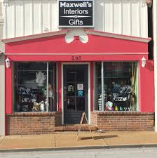 maxwell u0027s interiors and gifts home decor 12 photos 201 n