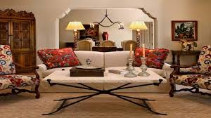 spanish style homes interiors youtube