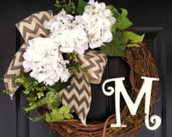handmade wreaths and home accents by jennymoondesigns on etsy