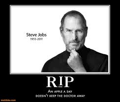 Steve Jobs Meme - image 182552 steve jobs death know your meme