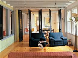 Dividing Doors Living Room by Shutters Dividing Living Spaces Instead Of Dividing Spaces With