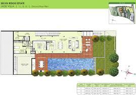 marvel selva ridge estate villa in bavdhan pune price location