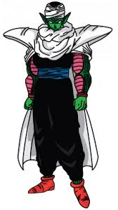 Piccolo Halloween Costume Draw Piccolo Dragonball Anime Easy Step Step