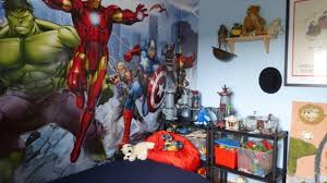 Superman Bedroom Ideas by Superman Themed Bedroom Superman Decorations For Boys Room Office