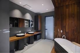 small studio apartment design with industrial style and smart