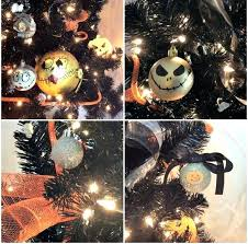 diy nightmare before ornaments mobiledave me