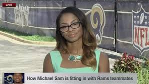Michael Sam Memes - here s jeff fisher ripping espn josina anderson for the michael sam