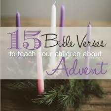 advent candle lighting readings 2015 15 bible verses to teach your children about advent the purposeful mom