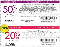 joanns coupon app joanns printable coupons uniglobevolunteers org