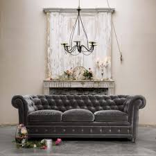 Charcoal Living Room Furniture Sofas Center Grey Tufted Sofa Salt Lake City Light With Nail