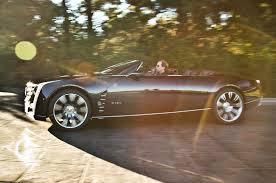 Cadillac Elmiraj Concept Price Another Cadillac Sales Exec Is Out As Sales Slump Amid Stiff