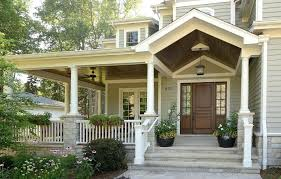 front porch plans free covered porch ideas covered porch screened porch plans ohfudge info