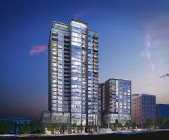 midtown hotel development revealed as u0027canopy u0027 concept by hilton