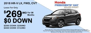 new u0026 used honda vehicles for sale in greenville sc