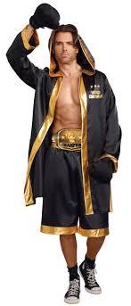 men s boxer costume costumes