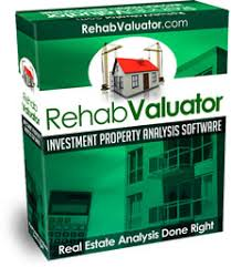 free real estate property flipping software for rehabbers