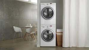 Bosch Clothes Dryers Durham Design Company Bosch Laundry
