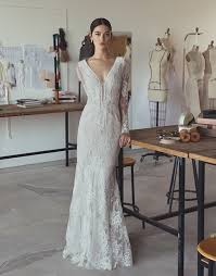 lihi hod wedding dress marina morrison bridal salon san francisco