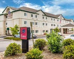 Comfort Suites Booking Denver Vacation Packages Find Deals And Book Denver Vacations