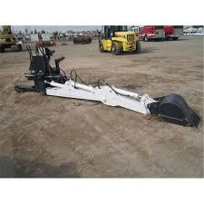 skid steer bobcat skid steer backhoe 63 skid steer loader