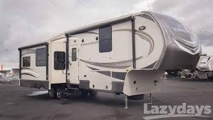 Crossroads Travel Trailer Floor Plans 2016 Crossroads Rv Cruiser 5th 315rl For Sale In Tucson Az Lazydays
