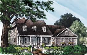 Familyhouseplans Colonial Cottage House Plans Home Design Ideas Befabulousdaily Us