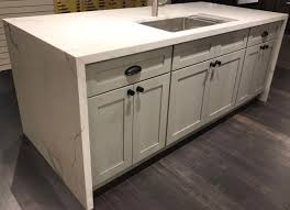 Kitchen Vanity Cabinets White U0026 French Grey Shaker Kitchen And Vanity Cabinets