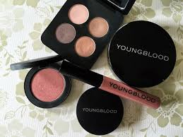 the beauty vine my natural everyday makeup look with youngblood