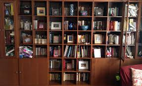 appealing pictures of book shelves with wooden bookshelves also
