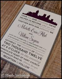 wedding invitations atlanta and will atlanta wedding eberle invitations