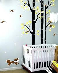 stickers arbre chambre enfant stickers enfant une saclection de beaux stickers muraux enfant