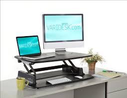 Stand Up Computer Desk by Stand Up Desks Choose The Varidesk