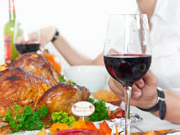 thanksgiving wine glasses thanksgiving wine tips and pairings kazzit us wineries