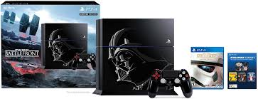 where are the amazon black friday gaming consoles amazon com playstation 4 500gb console star wars battlefront