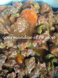 cuisine corse veau aux olives sauté de veau aux olives gourmandise et