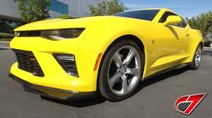camaro ss 2016 camaro zl1 front splitter for camaro ss carbon fiber