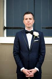 more than just your average suit real grooms who did it right