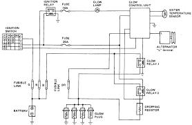 repair guides diesel fuel system glow plug system autozone com