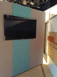 how to hide wires for wall mounted tv how to hide ugly tv wires my latest today show hack lorri dyner