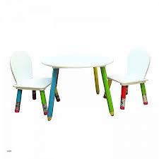 table ronde avec chaises table et chaise crayon enfants table ronde avec 2 chaises