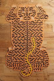 Home Interior Tiger Picture Best 25 Tiger Rug Ideas On Pinterest Funky Bathroom Folk Film