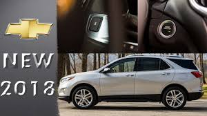 watch now 2018 chevrolet equinox review youtube