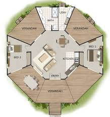 Two Bedroom Granny Flat Floor Plans Free House Plan 2 Bedroom 2 Bed House Design House Design