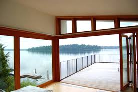 lake cabin plans lakefront home plans designs