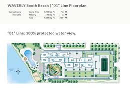 Waterview Condo Floor Plan by Waverly 801 U2013 Just Another Wordpress Site
