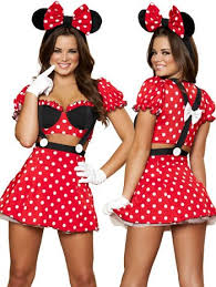 2t Mickey Mouse Halloween Costume Minnie Mickey Mouse Costumes Costumelook